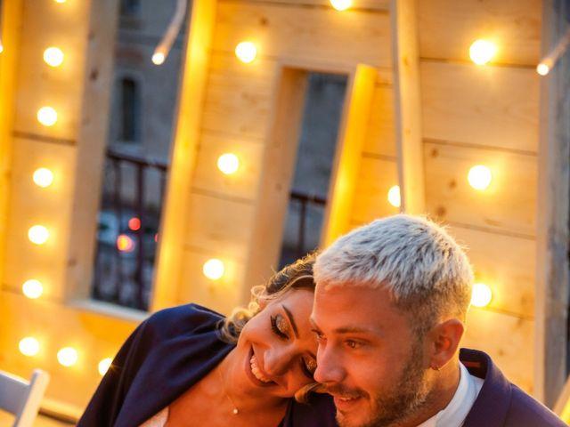 Le mariage de Fabien et Cécile à Montpellier, Hérault 186