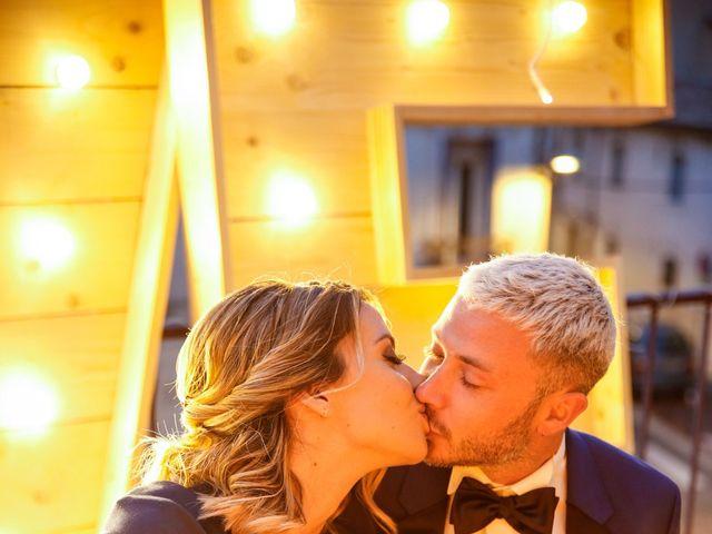 Le mariage de Fabien et Cécile à Montpellier, Hérault 200