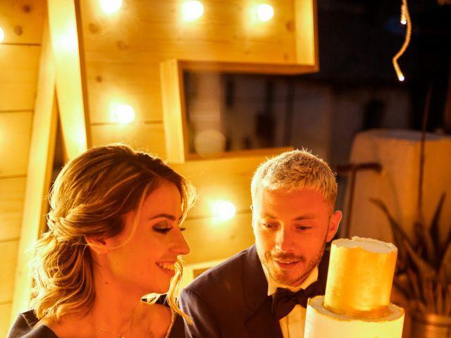 Le mariage de Fabien et Cécile à Montpellier, Hérault 206