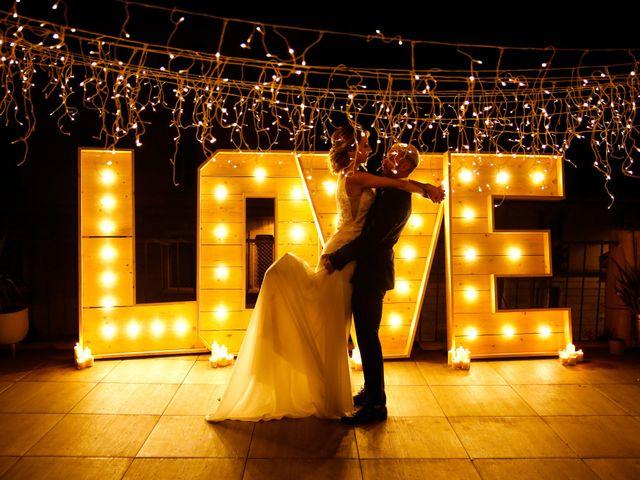 Le mariage de Cécile et Fabien