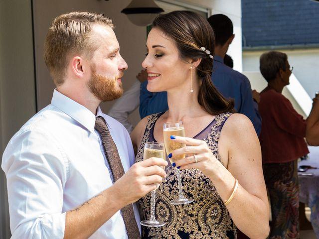 Le mariage de Coralie et Thomas à Saint-Maur-des-Fossés, Val-de-Marne 4