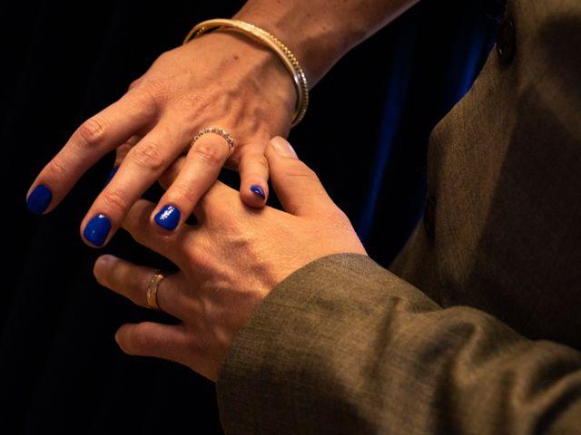 Le mariage de Coralie et Thomas à Saint-Maur-des-Fossés, Val-de-Marne 23
