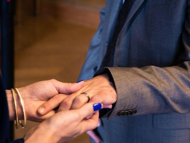 Le mariage de Coralie et Thomas à Saint-Maur-des-Fossés, Val-de-Marne 25