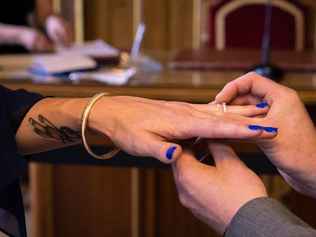 Le mariage de Coralie et Thomas à Saint-Maur-des-Fossés, Val-de-Marne 26