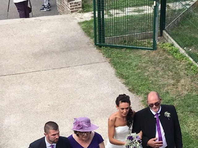 Le mariage de Jérémy et Emilie à Broyes, Oise 2