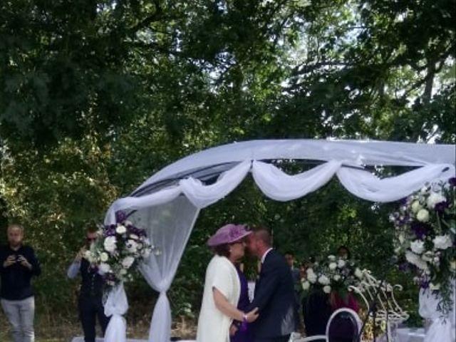Le mariage de Jérémy et Emilie à Broyes, Oise 5