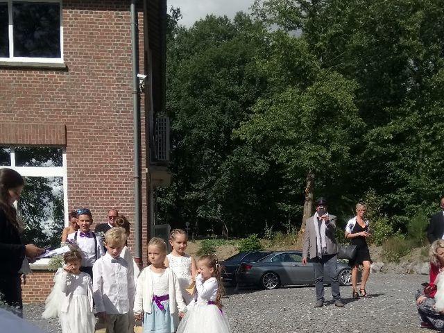 Le mariage de Jérémy et Emilie à Broyes, Oise 6