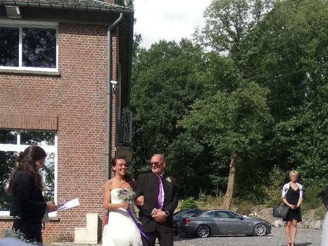 Le mariage de Jérémy et Emilie à Broyes, Oise 9
