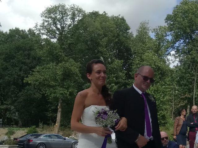 Le mariage de Jérémy et Emilie à Broyes, Oise 10