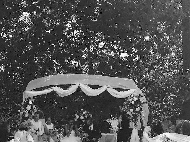 Le mariage de Jérémy et Emilie à Broyes, Oise 12