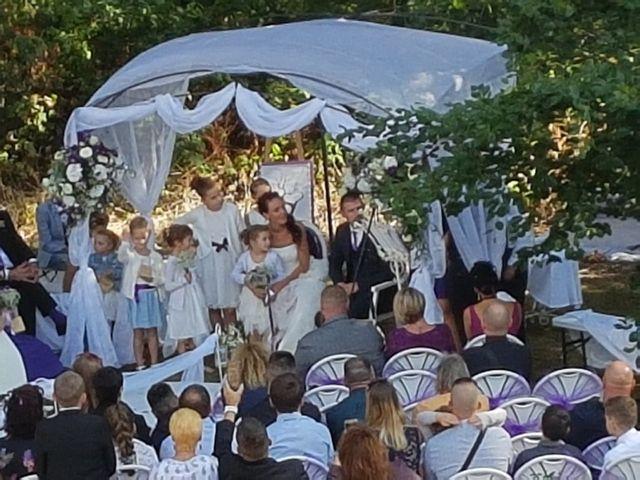 Le mariage de Jérémy et Emilie à Broyes, Oise 14