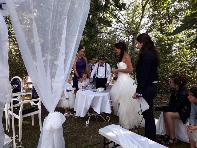 Le mariage de Jérémy et Emilie à Broyes, Oise 15