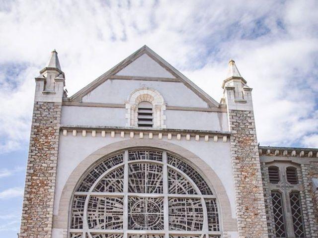 Le mariage de Frédéric et Emmanuelle à La Baule-Escoublac, Loire Atlantique 3