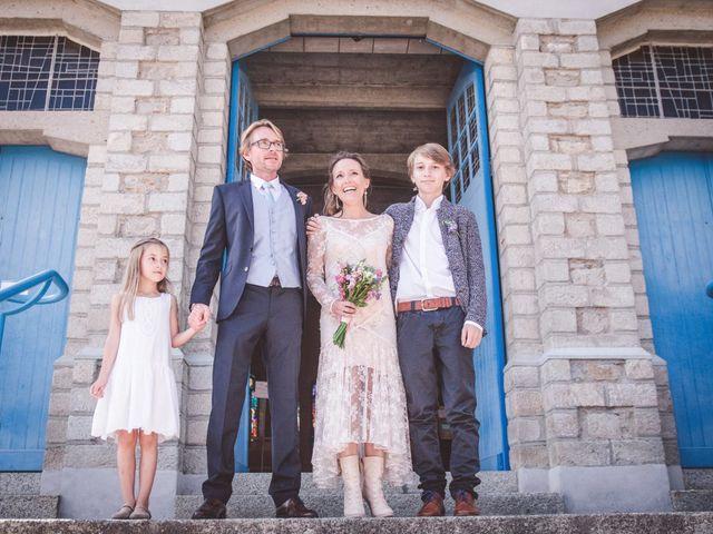 Le mariage de Frédéric et Emmanuelle à La Baule-Escoublac, Loire Atlantique 16