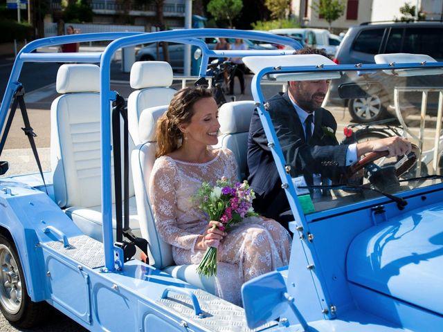 Le mariage de Frédéric et Emmanuelle à La Baule-Escoublac, Loire Atlantique 17
