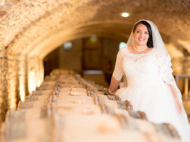 Le mariage de Dominique et Nataliya à La Chapelle-de-Guinchay, Saône et Loire 4