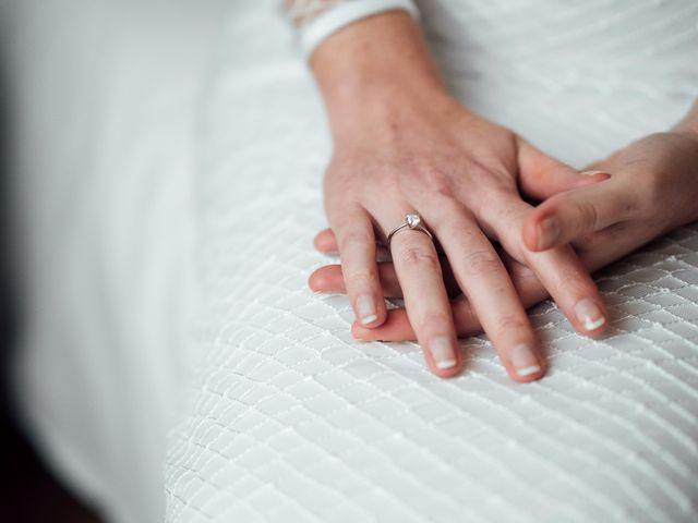 Le mariage de Ramy et Aude à Saint-Pierre-de-Bailleul, Eure 17