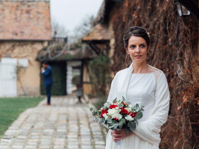 Le mariage de Ramy et Aude à Saint-Pierre-de-Bailleul, Eure 29