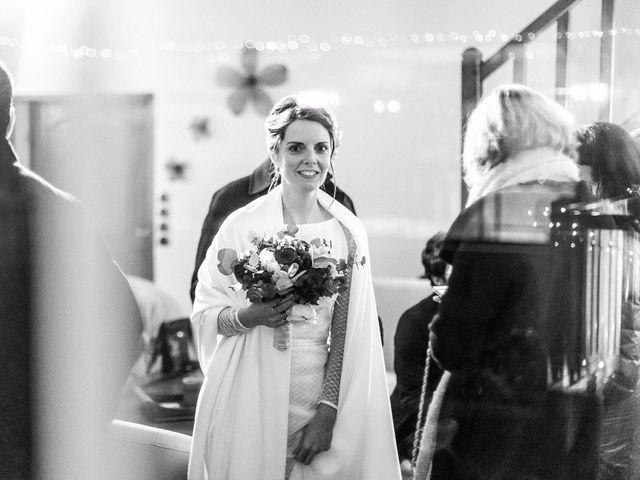 Le mariage de Ramy et Aude à Saint-Pierre-de-Bailleul, Eure 42