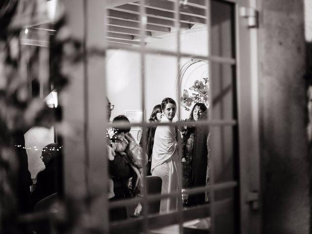 Le mariage de Ramy et Aude à Saint-Pierre-de-Bailleul, Eure 44