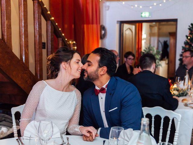 Le mariage de Ramy et Aude à Saint-Pierre-de-Bailleul, Eure 53