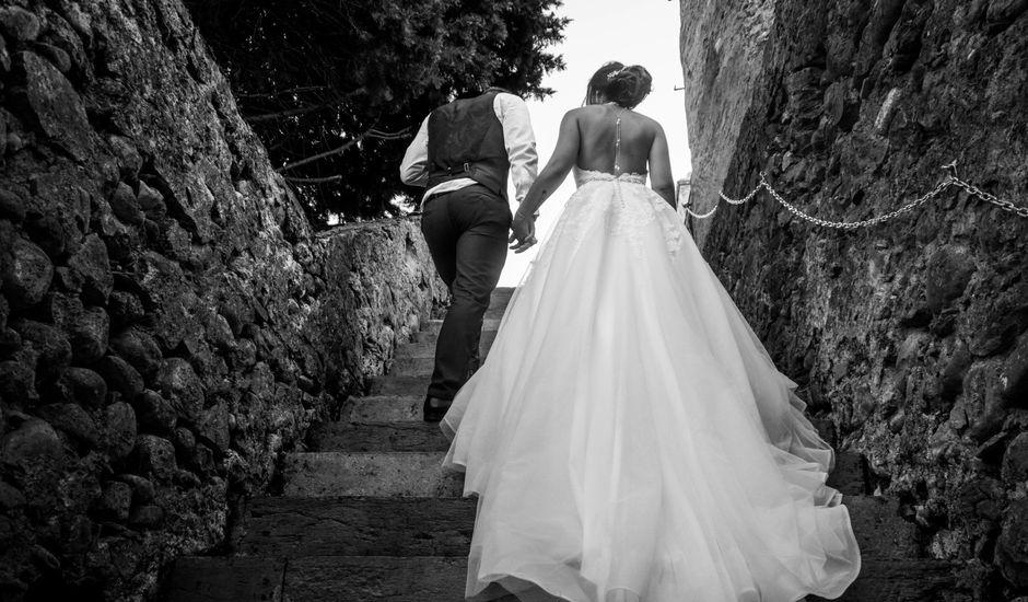 Le mariage de Maxence et Maïlys à Thonon-les-Bains, Haute-Savoie