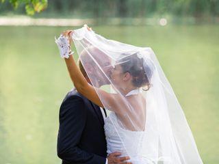 Le mariage de Julia et Freddy