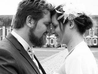 Le mariage de Sandrine et Thibaut 2