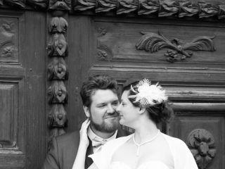 Le mariage de Sandrine et Thibaut 3