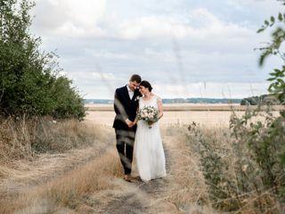 Le mariage de Margaux et Simon