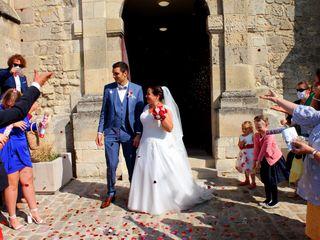 Le mariage de Julie et Adrien 3
