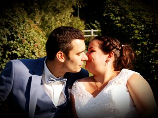 Le mariage de Julie et Adrien