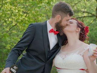 Le mariage de Delphine et Victor 3