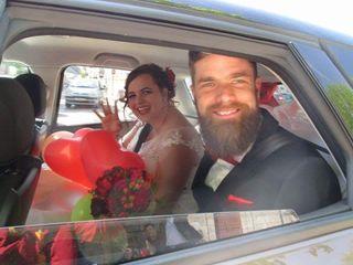 Le mariage de Delphine et Victor