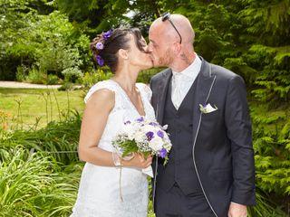Le mariage de Christelle et Rodolphe 3