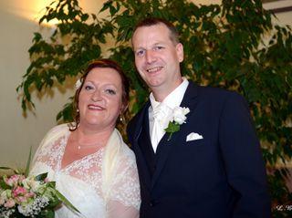 Le mariage de Stéphanie et Raphael