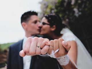 Le mariage de Angela et Arnaud
