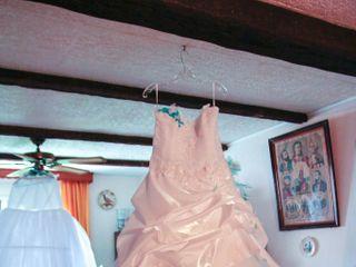 Le mariage de Cécile et Benjamin 1
