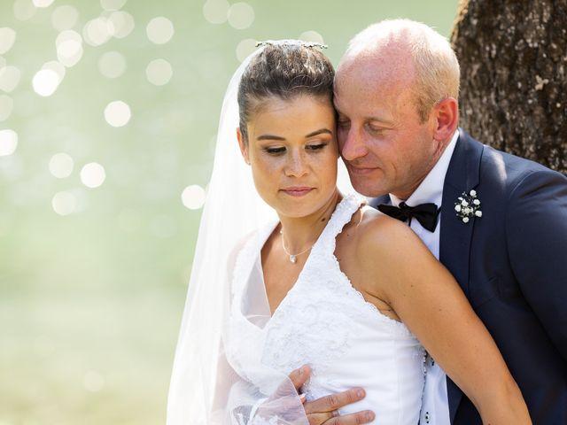 Le mariage de Freddy et Julia à Cannes, Alpes-Maritimes 1