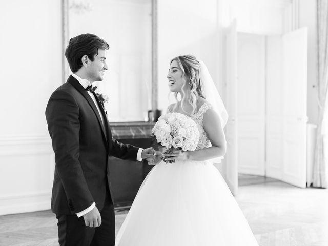 Le mariage de David et Océane à Paris, Paris 32