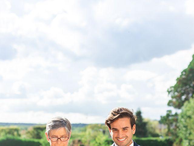 Le mariage de David et Océane à Paris, Paris 35