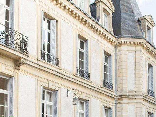 Le mariage de David et Océane à Paris, Paris 37