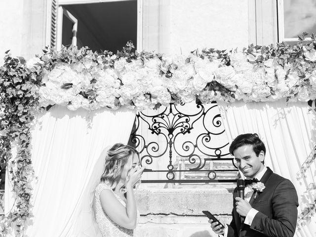 Le mariage de David et Océane à Paris, Paris 41