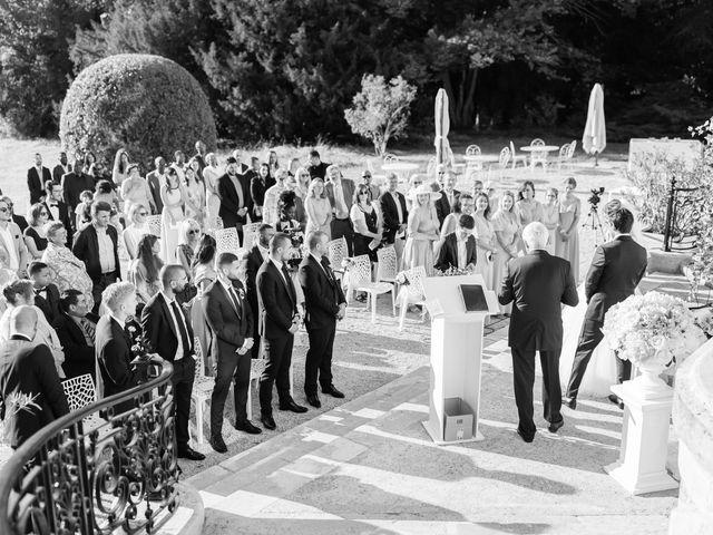 Le mariage de David et Océane à Paris, Paris 42