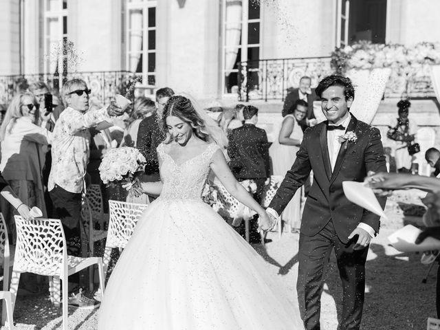 Le mariage de David et Océane à Paris, Paris 52