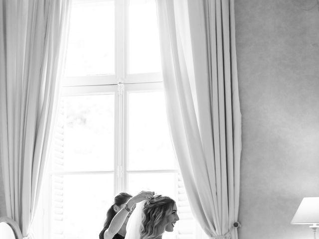 Le mariage de David et Océane à Paris, Paris 29