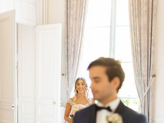 Le mariage de David et Océane à Paris, Paris 31