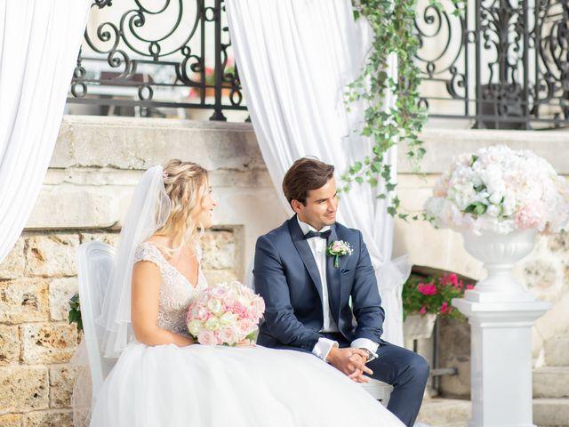 Le mariage de David et Océane à Paris, Paris 45