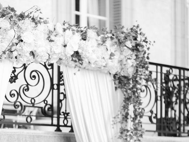 Le mariage de David et Océane à Paris, Paris 46