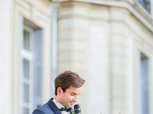 Le mariage de David et Océane à Paris, Paris 49